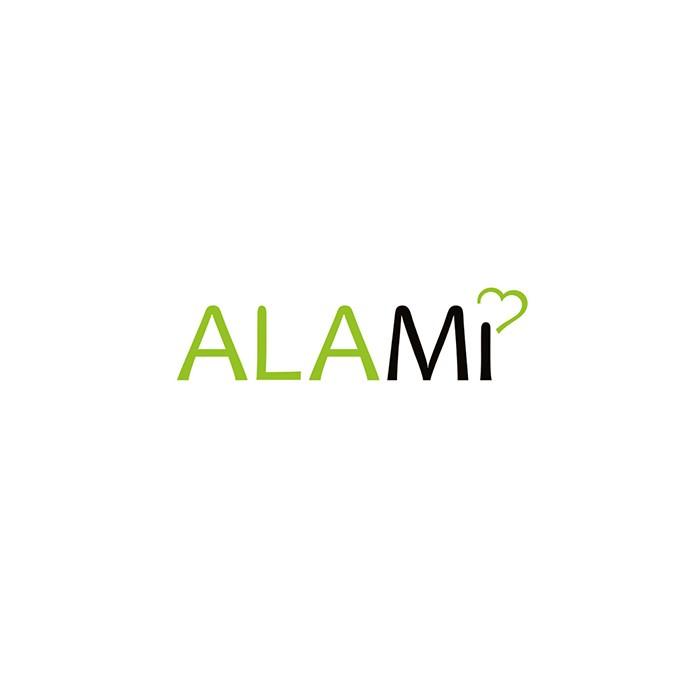 Logoentwicklung für Firma Alami