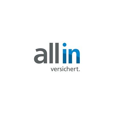 Logoentwicklung für Allin
